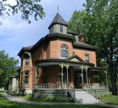 Beyer Home Museum