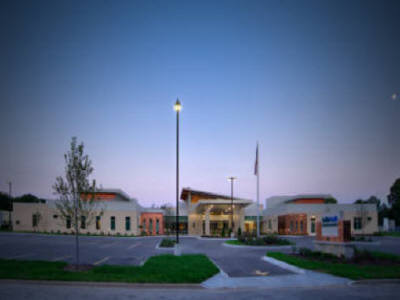 Bellin Health Oconto Hospital and Clinic