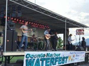 Water Fest 2017