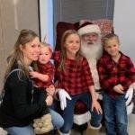 Chamber Christmas Parade & Santa's Visit